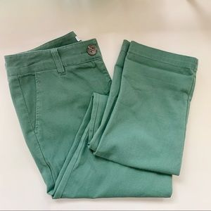 Cabi green  trouser pant